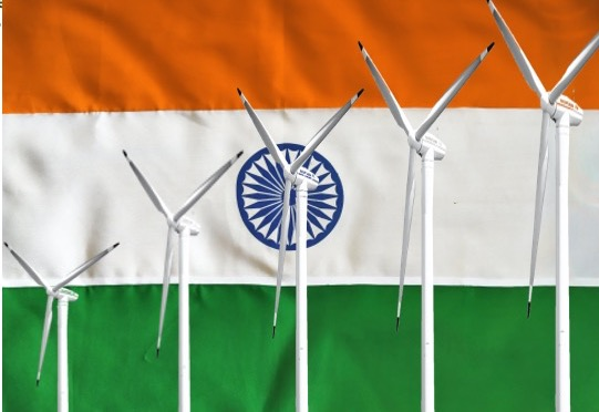 Make in India: COULD DO A MAGIC FOR WIND IN 2021