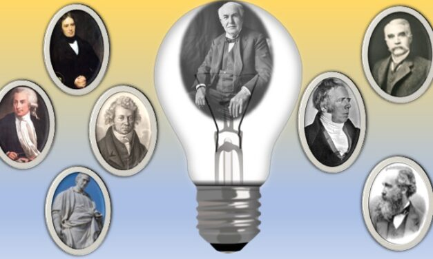 10 Energy Heroes Who Brought Electricity in Our Life