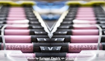 2021: Storage Battery Manufacturing is a Clear Opportunity for India