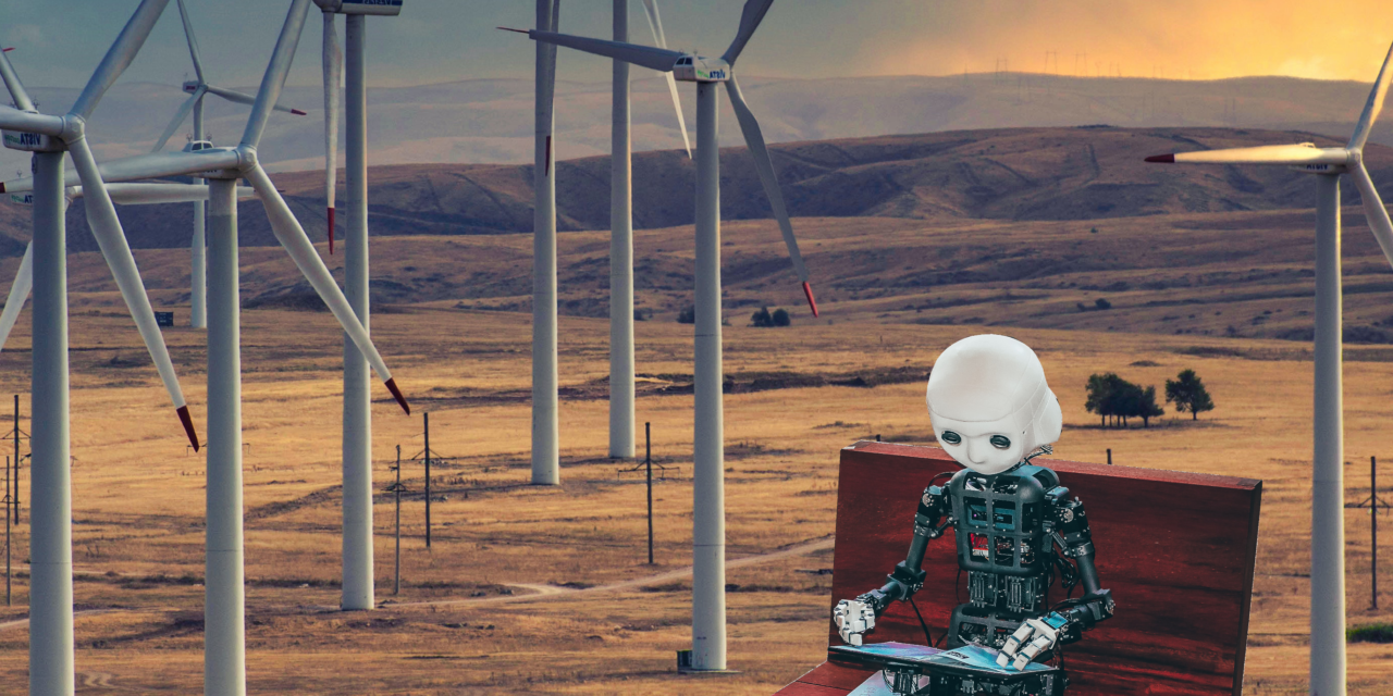 Artificial Intelligence (AI) in Indian Wind Farms: 5 positives to earn better revenue